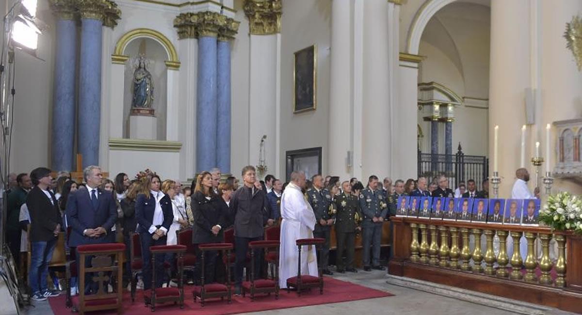 La asociación de Ateos extendió la solicitud al Gobierno. Foto: Presidencia.