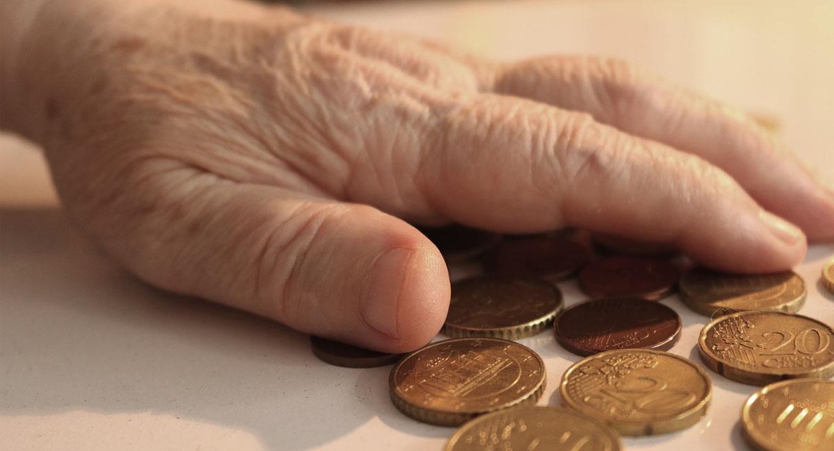 El retiro sería parcial y solo beneficiaría a los usuarios de los fondos privados. Foto: Pixabay