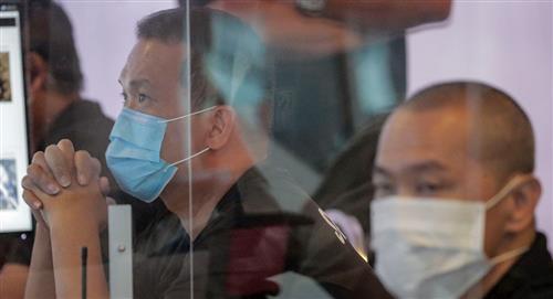 Singapur probará exitoso tratamiento contra la COVID-19 en seres humanos