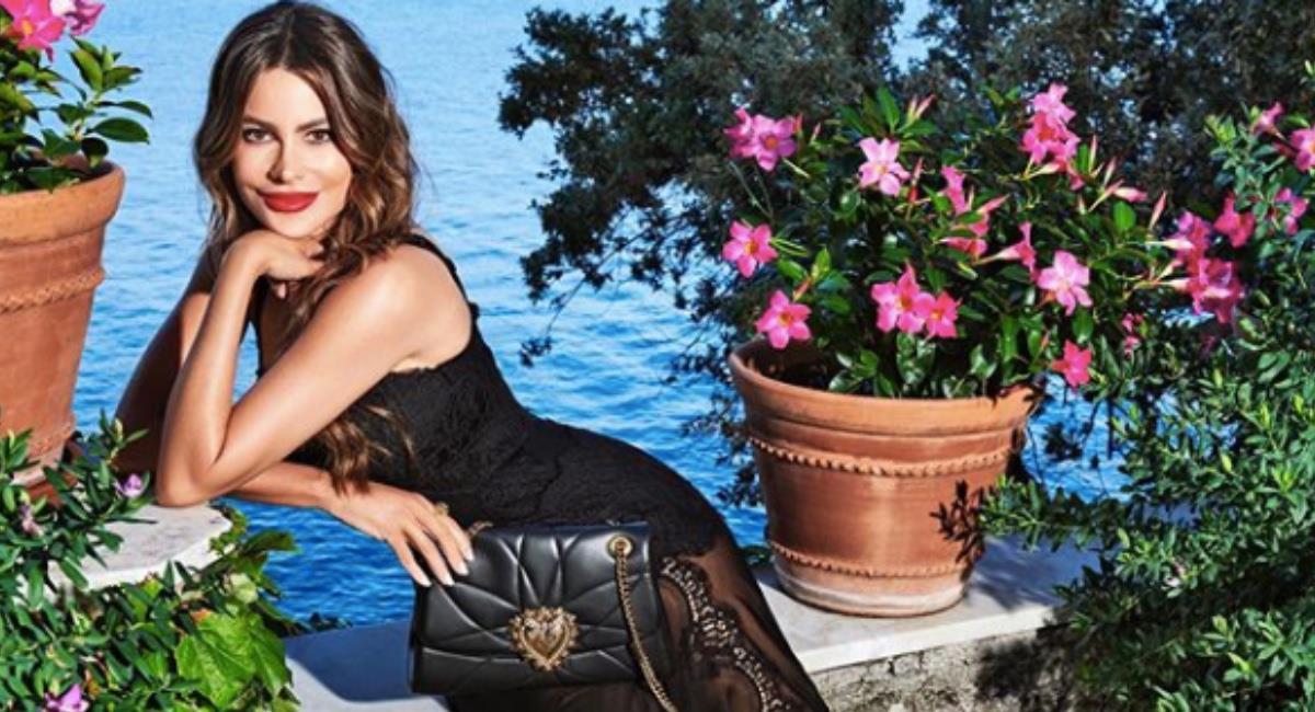 Vergara es la actriz de TV mejor paga en Estados Unidos. Foto: Instagram @sofiavergara.