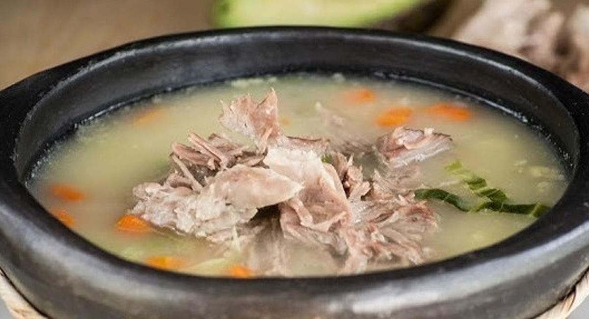 La familia amará esta preparación y es súper fácil de hacer. Foto: Gastronomia.com