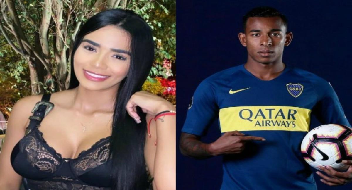 Nuevos detalles del caso Villa y Cortés. Foto: Instagram Prensa redes Sebastián Villa y Daniela Cortés.