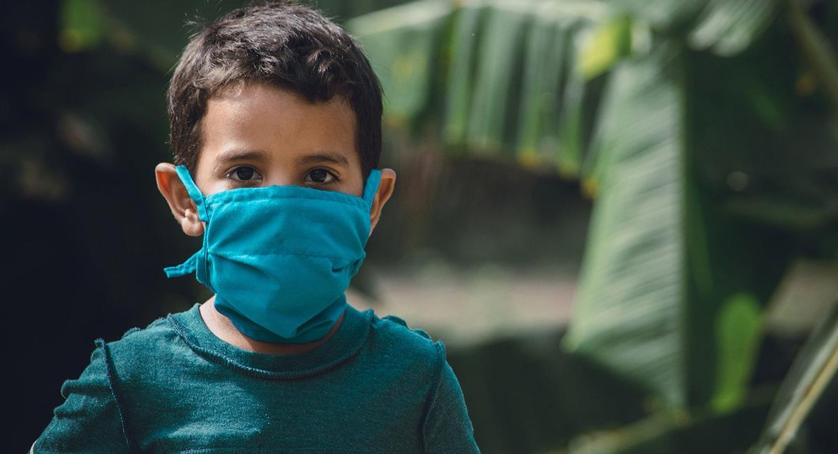Hay síntomas adicionales de coronavirus en los niños. Foto: Pixabay