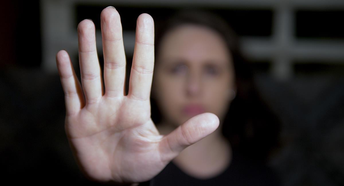 Al menos a 102 mujeres les quitaron la vida desde el 25 de marzo, hasta el 16 de junio. Foto: Shutterstock