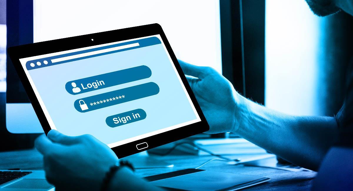 La seguridad electrónica es esencial durante las compras en este día sin IVA. Foto: Pxfuel
