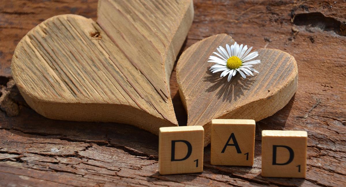 Oración para pedir por tu papá y todos los padres del mundo. Foto: Pixabay