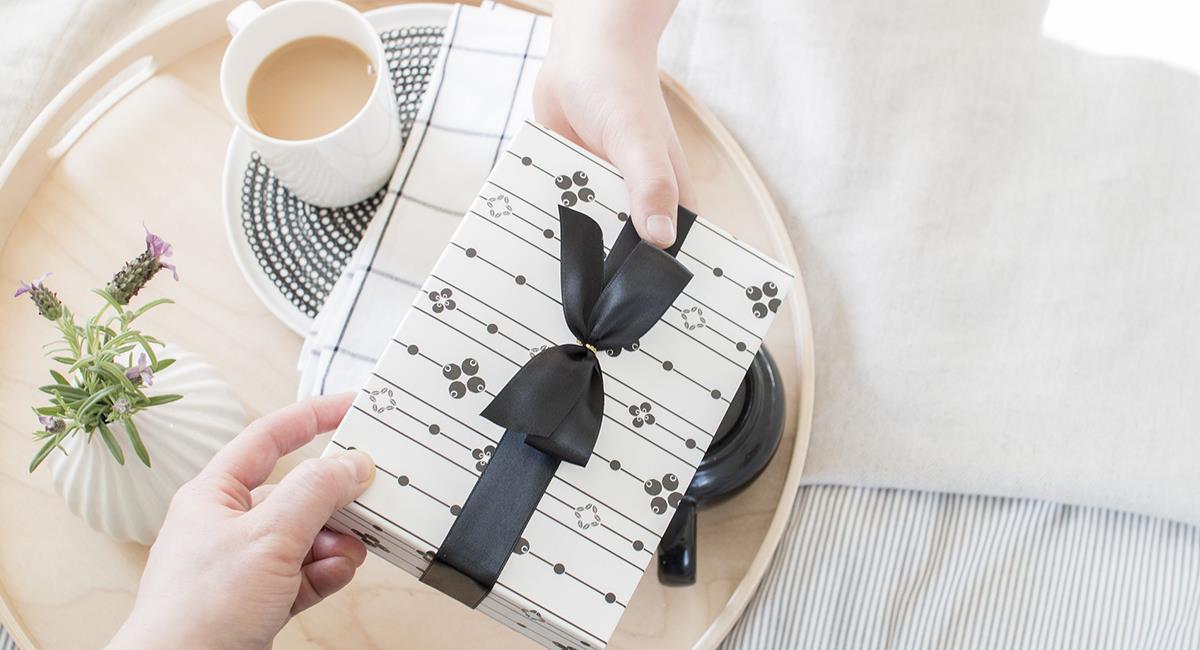 Estas son algunas ideas de regalos para el día del padre. Foto: Pixabay