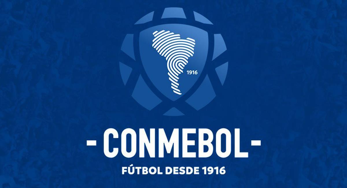 Conmebol espera reanudar cuanto antes la Copa Libertadores y la Copa Sudamericana. Foto: Twitter @CONMEBOL