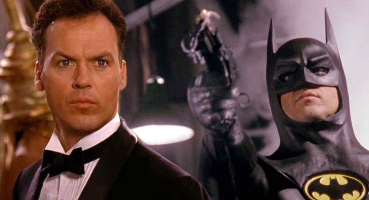 El actor volvería a hacer parte de las producciones de DC. Foto: Twitter @LaVozdeDurango.