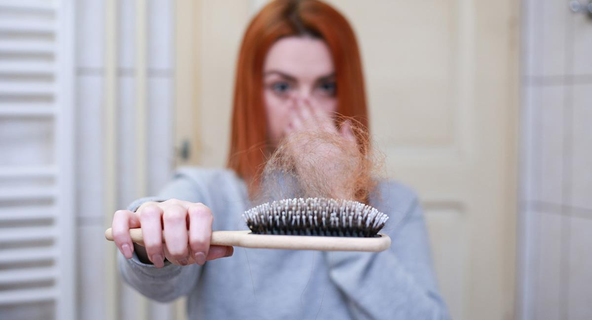 Significado de soñar que se te cae el cabello. Foto: Pixabay