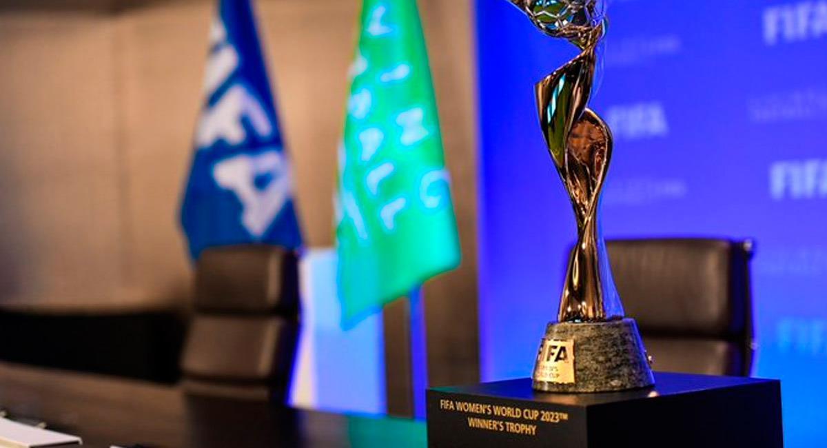 La FIFA está a punto de decidir la sede del Mundial Femenino de Fútbol 2023. Foto: Prensa Fifa