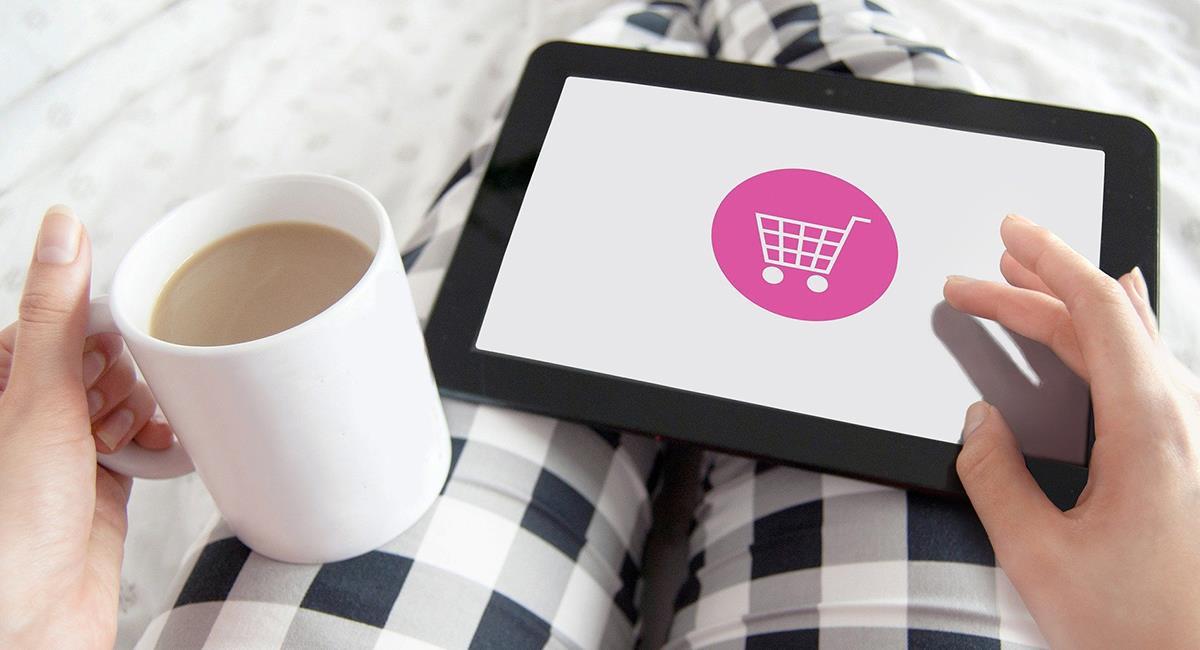 Estos son algunos cuidados que debes tener al realizar compras por internet. Foto: Pixabay