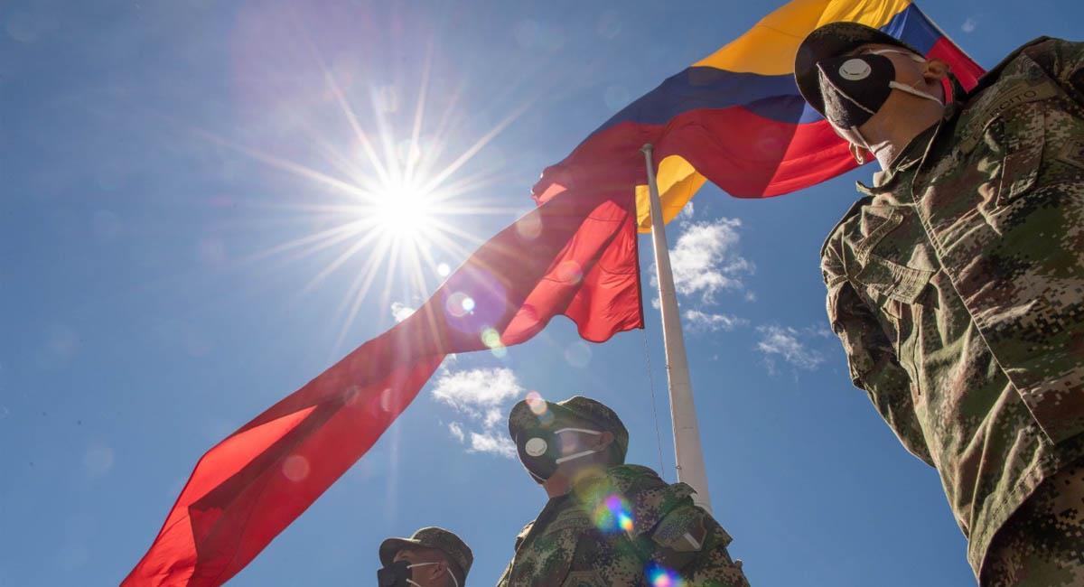 Esta polémica se suma a una lista de denuncias realizadas en contra del Ejército en el último año. Foto: Twitter / @COL_EJERCITO