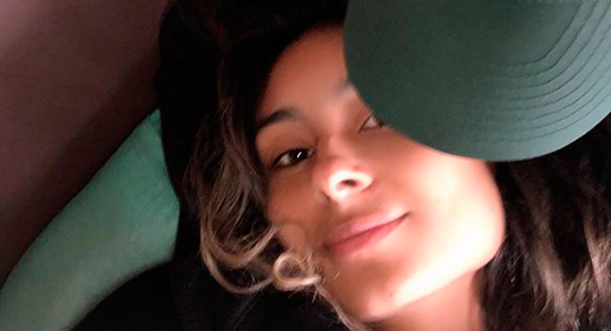 Pamela Higuita, la bella hija de René Higuita. Foto: Perfil Oficial Instagram @pamehiguita