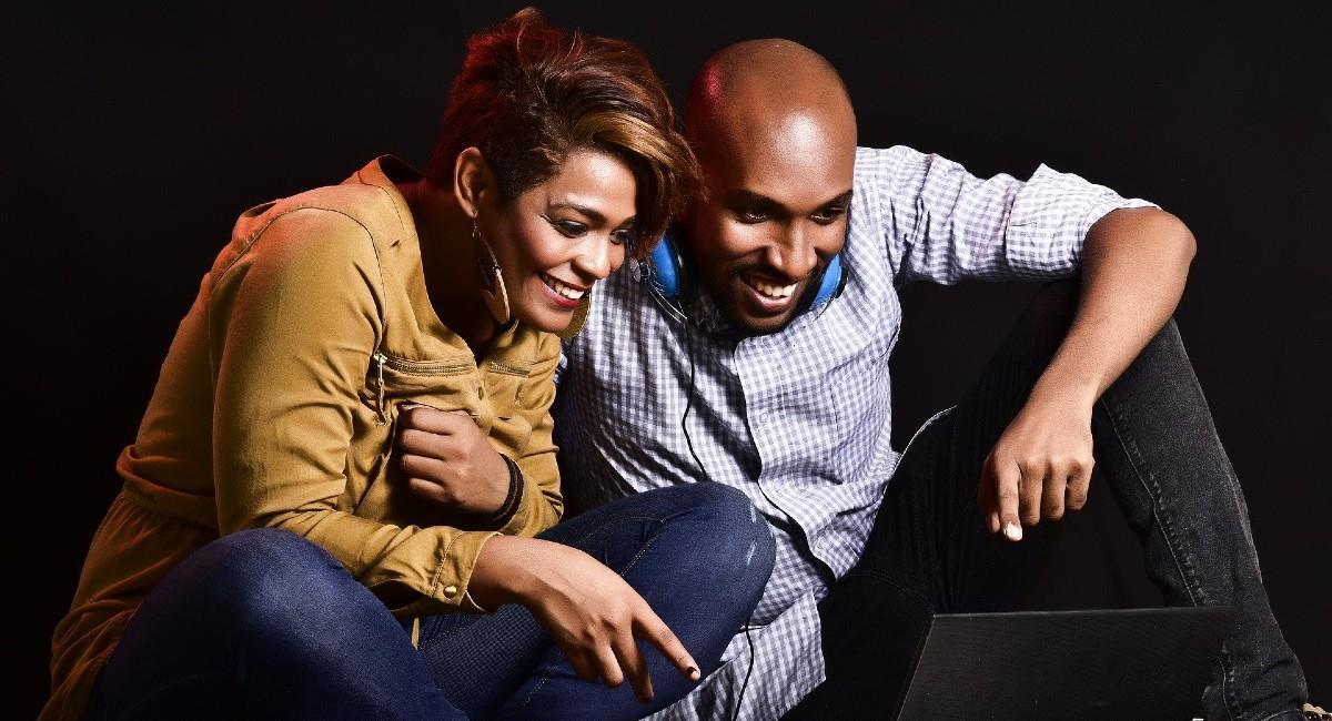 Quédate en casa y disfruta de las mejores producciones online. Foto: Pixabay