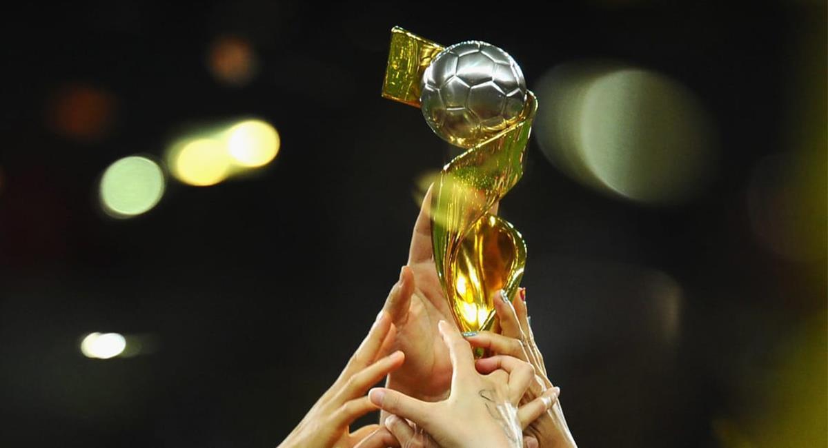Colombia perdió la oportunidad de albergar el Mundial Femenino de 2023. Foto: Twitter @FIFAWWC