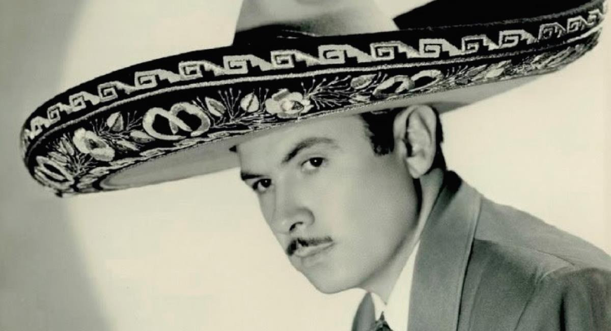 Antonio Aguilar, el 'Charro de México'. Foto: Twitter @andregrupo