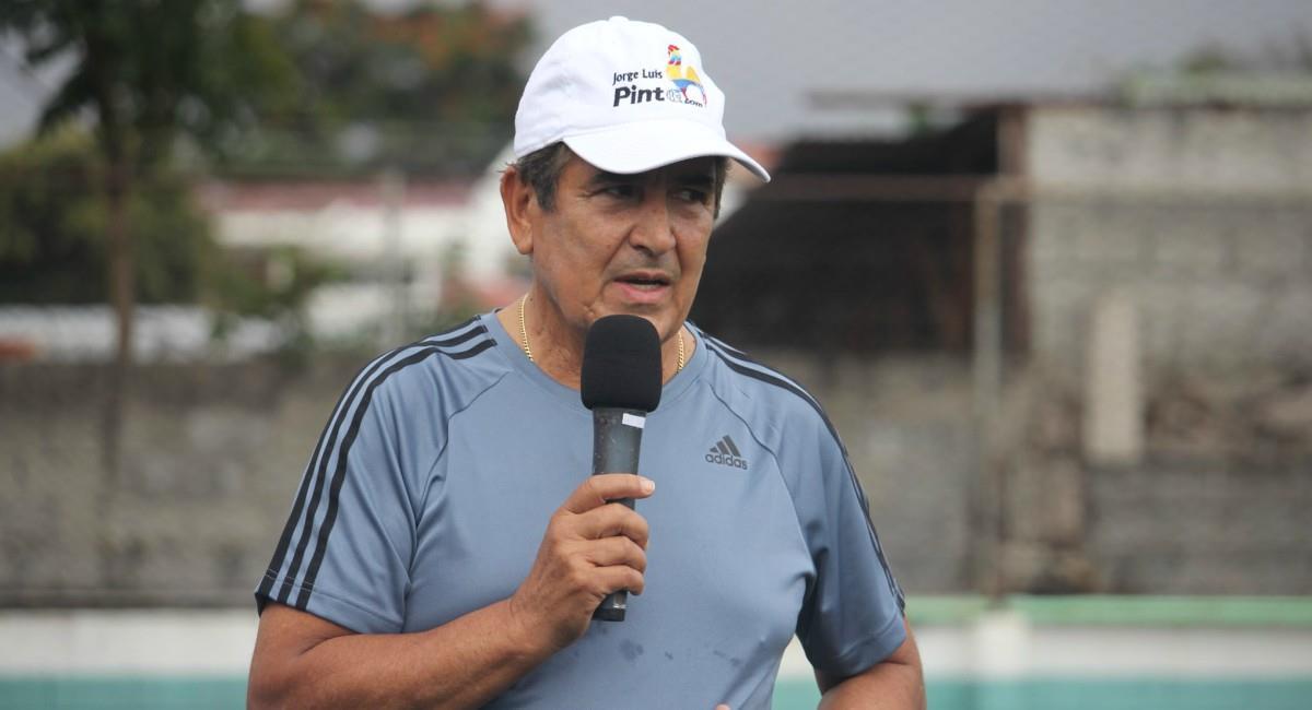 Jorge Luis Pinto nuevo entrenador de la Selección de Emiratos Árabes Unidos. Foto: Twitter Prensa redes Jorge Luis Pinto