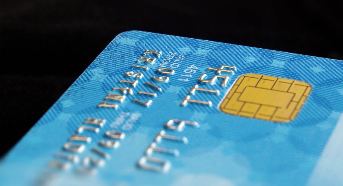 La tarjeta de crédito no es un buen aliado en las compras durante el día sin IVA. Foto: Pxfuel