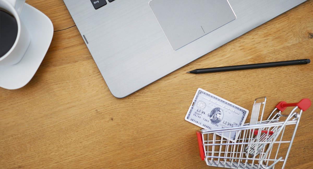 Se espera que las compras virtuales dominen este día sin IVA. Foto: Pxfuel