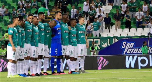 Deportivo Cali confirmó un caso de COVID-19 en sus filas