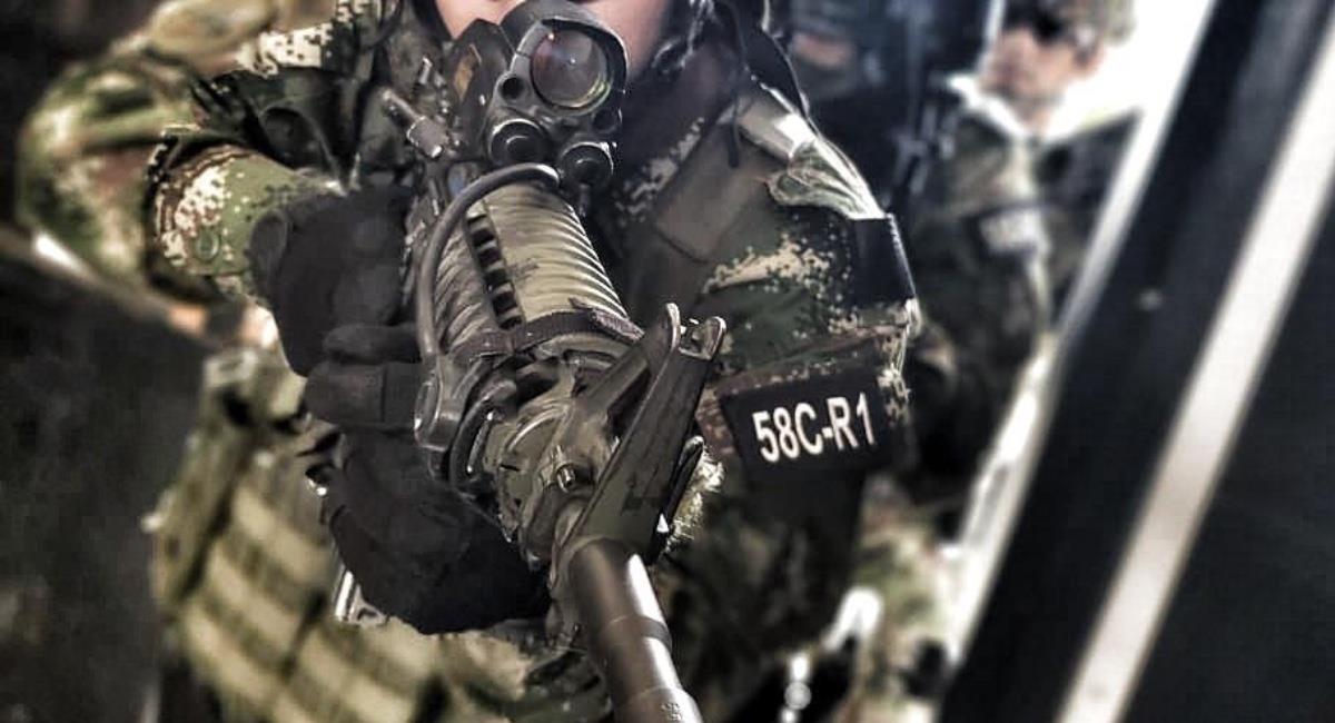 Más soldados implicados en escabrosos casos contra menores. Foto: Twitter @COL_EJERCITO.