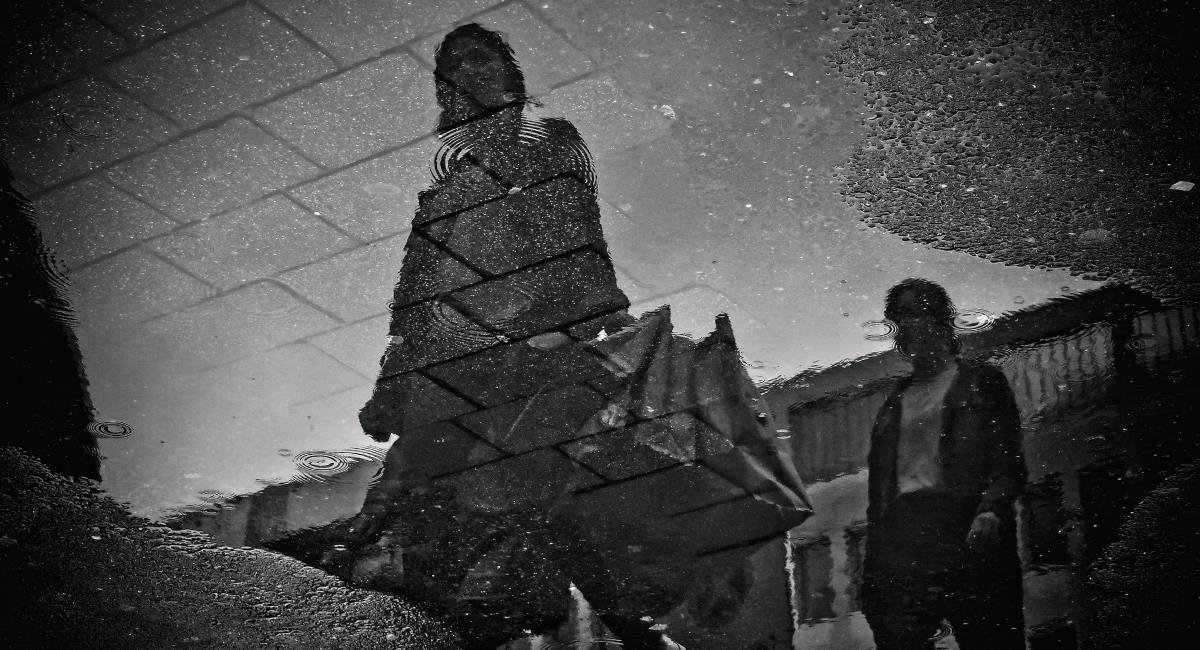 Fenómeno doppelgänger. Foto: Pixabay MichaelGaida