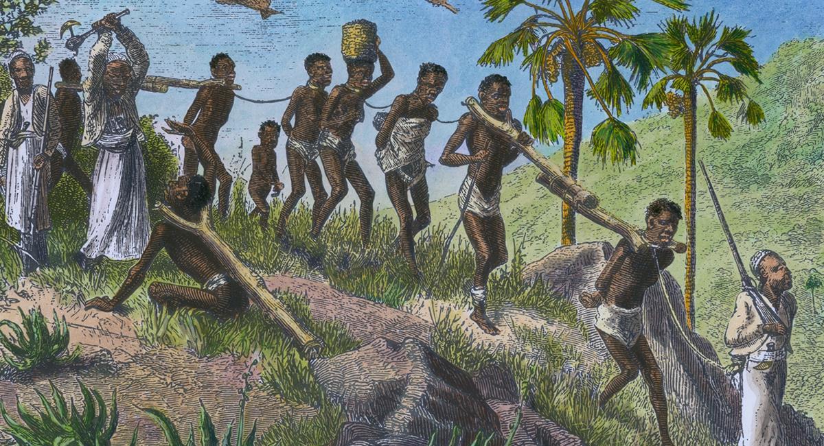 Conoce la sorprendente historia de San Pedro Claver, el patrono de los esclavos negros. Foto: Shutterstock
