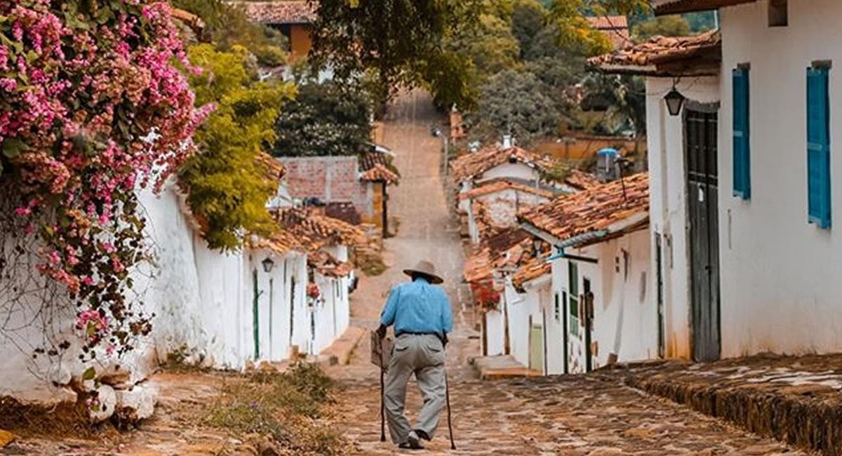 Lo colonial, la arquitectura y hasta la calidad de su 'gente' los hace los más bellos de Colombia. Foto: Mividaviajera.com