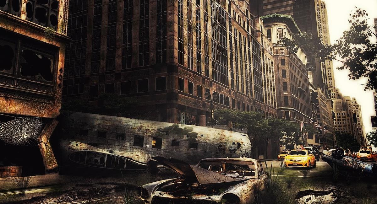 Aunque las teorías apocalípticas siempre generan 'zozobra', algunas predicciones no son tan acertadas. Foto: Pixabay