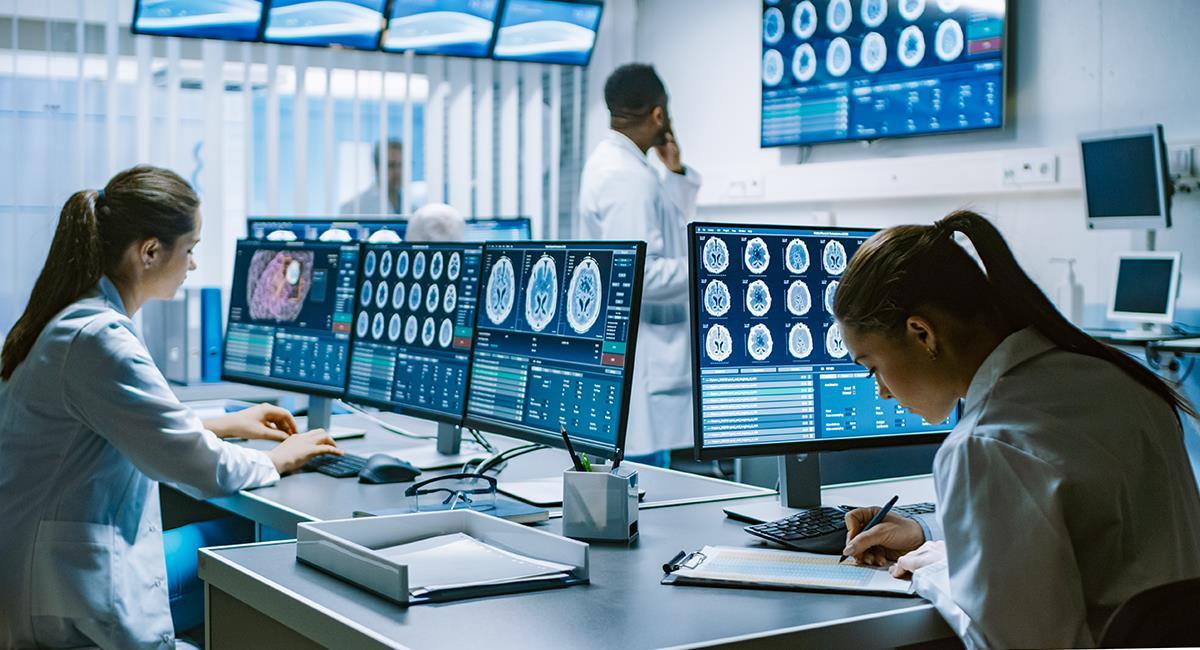 Relacionan inflamación cerebral con virus del COVID-19. Foto: Shutterstock