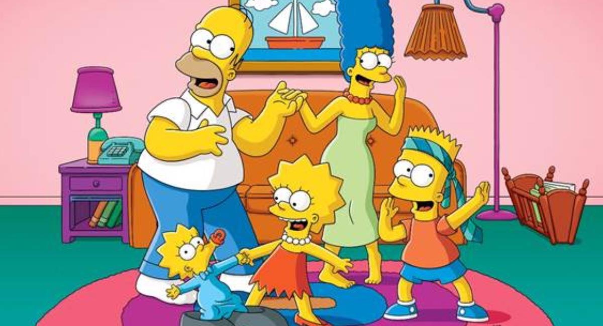 'Los Simpson' ya acumula 30 temporadas en total. Foto: Cortesía Fox Channel.