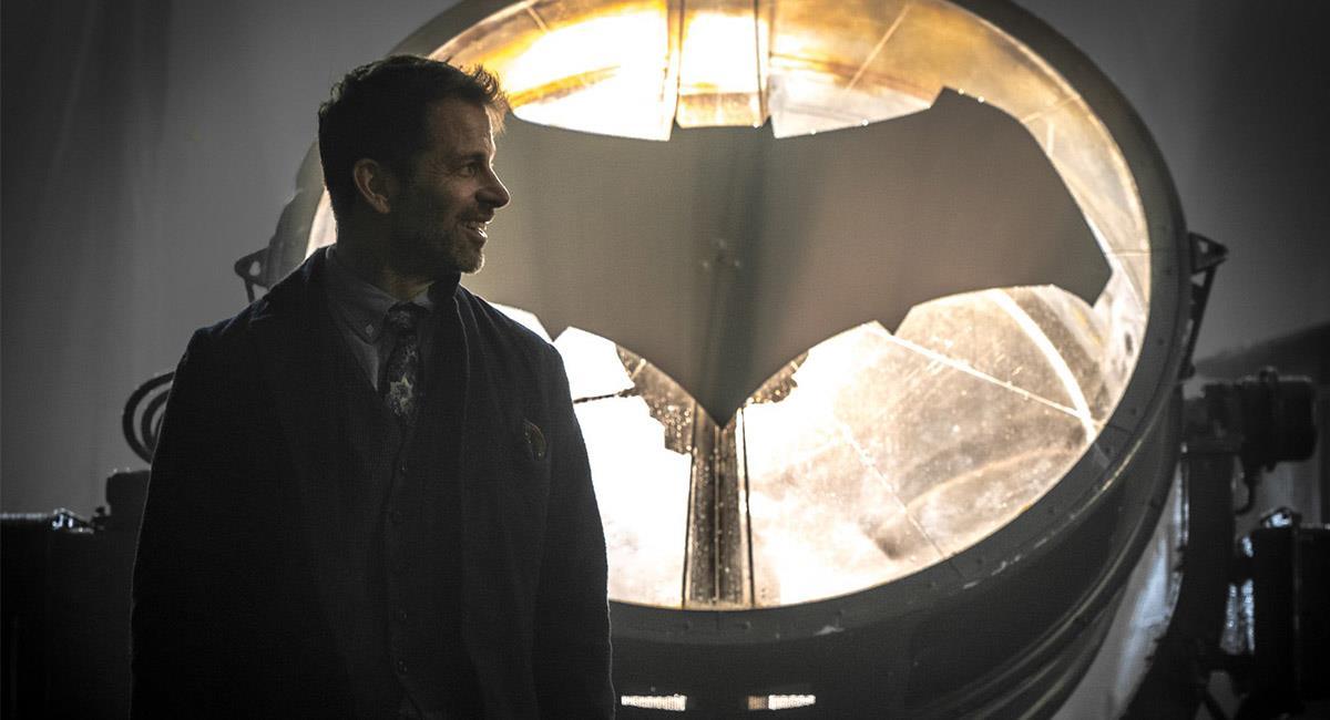 Zack Snyder espera que su versión de