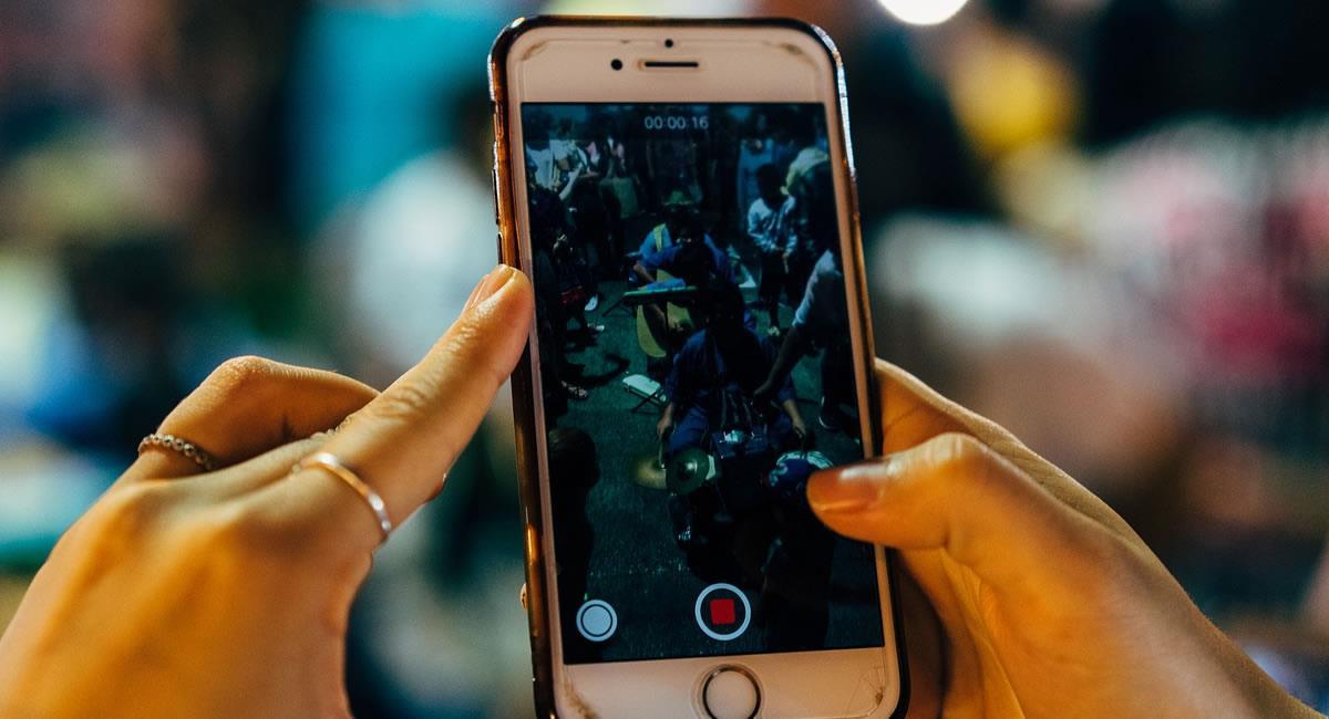 Con esta 'apuesta digital' Instagram pretende 'quedarse' con los usuarios de TikTok. Foto: Pixabay