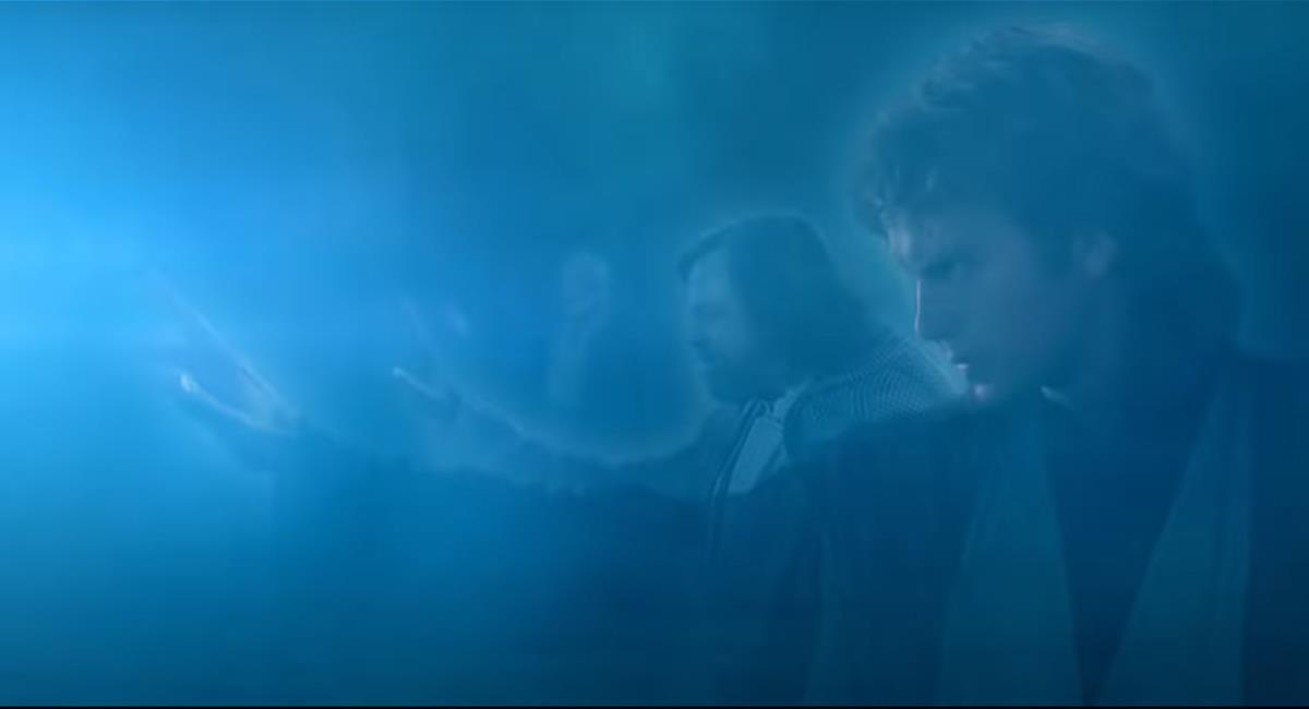 [Vídeo] La imperdible batalla final de Star Wars con todos los Jedi