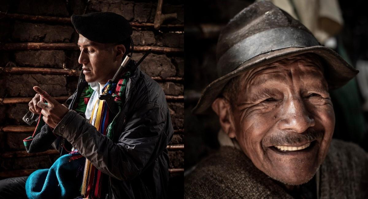 'Gente de Montaña', una miniserie sobre identidad y memoria por Capital