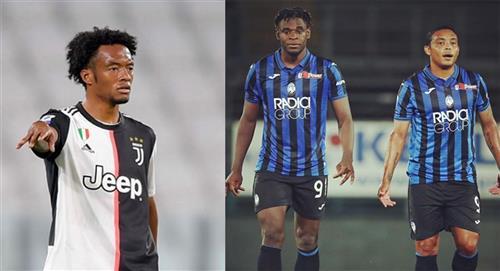 Juventus vs Atalanta, duelo clave en la Serie A