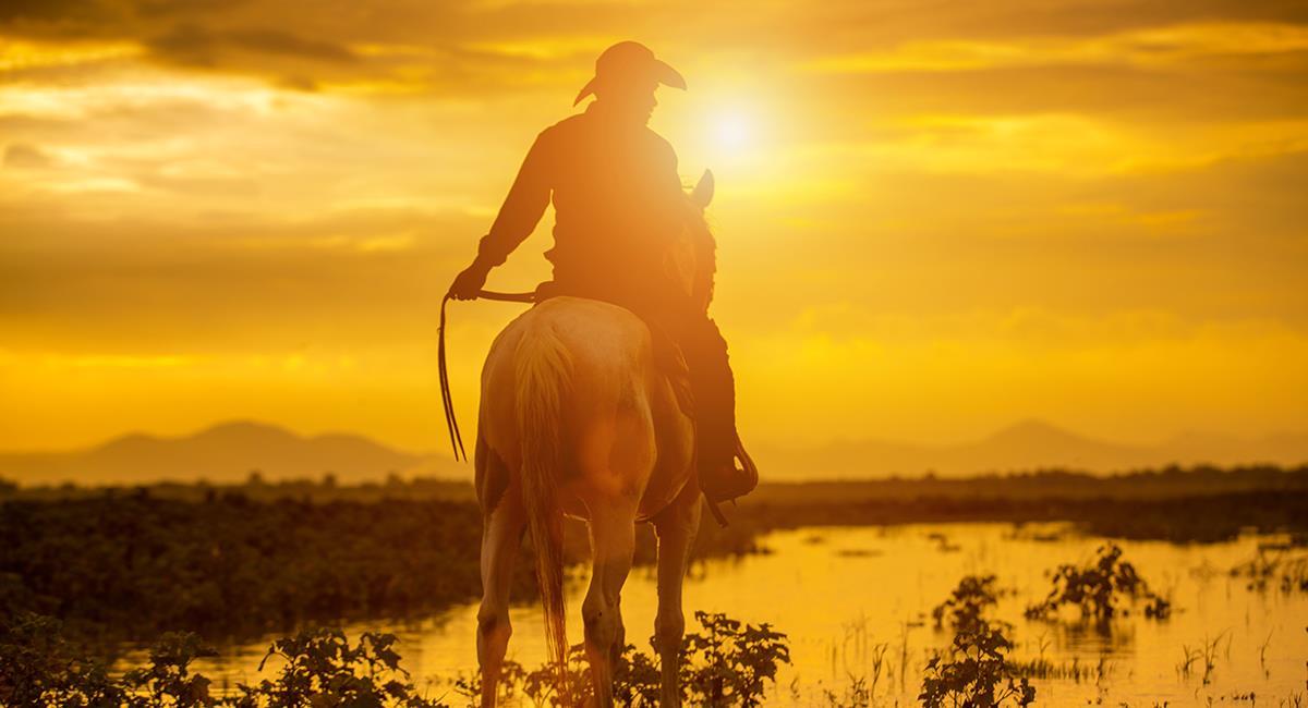 Conoce la famosa leyenda de la bola de fuego en los Llanos Orientales. Foto: Shutterstock
