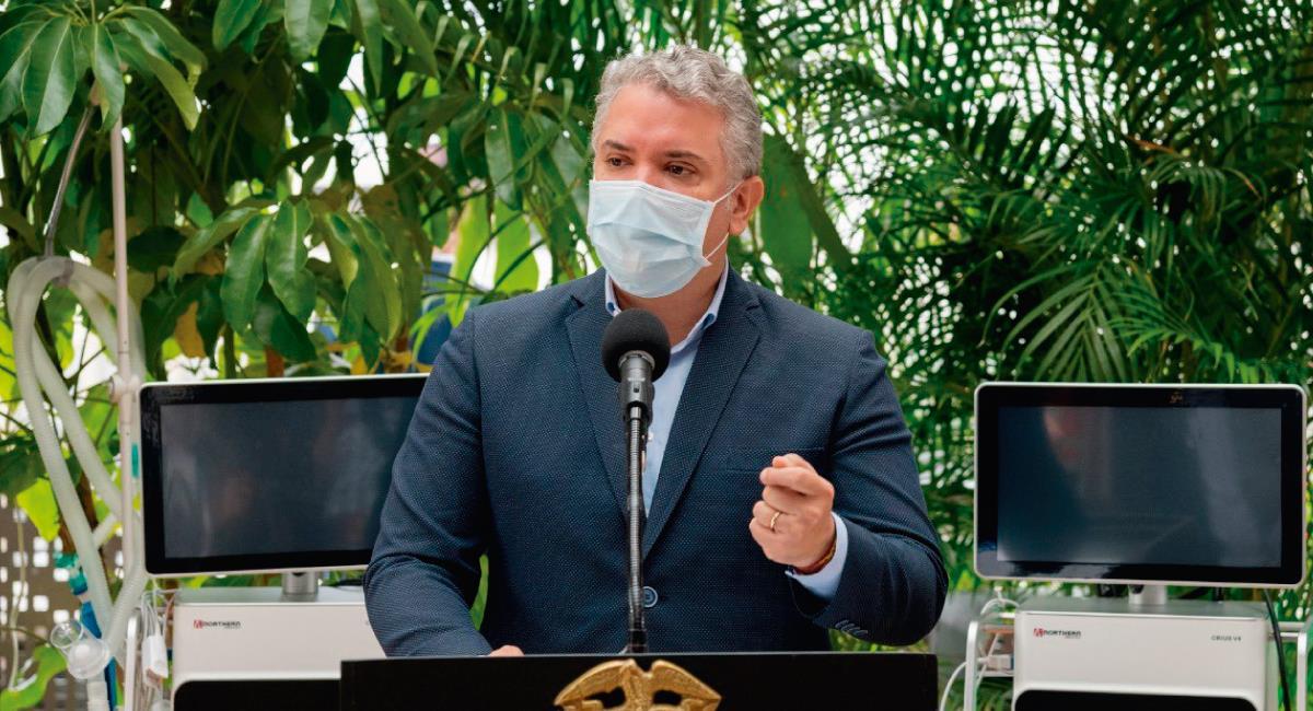 Gobierno colombiano aclara que no recomienda la Ivermectina para COVID-19