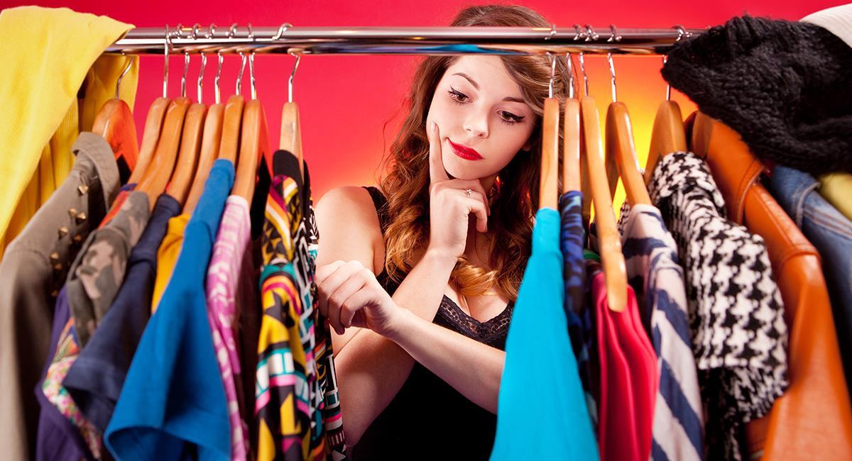Debes aprender a elegir las prendas de vestir perfectas para ti. Foto: Shutterstock