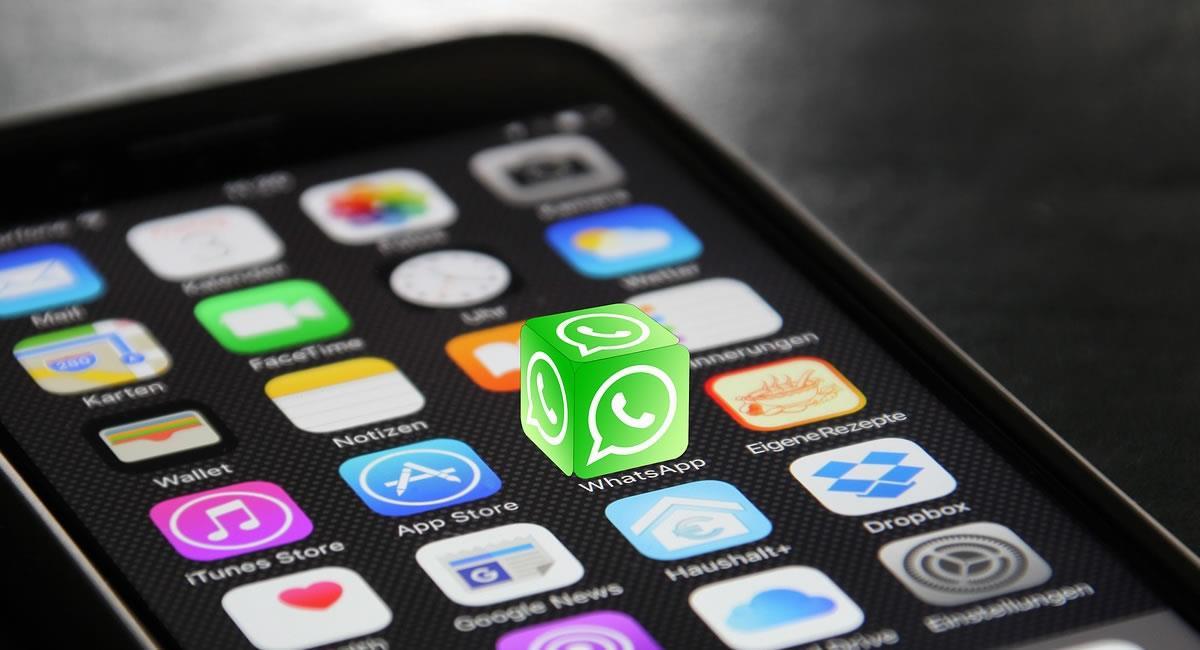 Miles de usuarios en todas partes del mundo reportaron fallas con la aplicación. Foto: Pixabay
