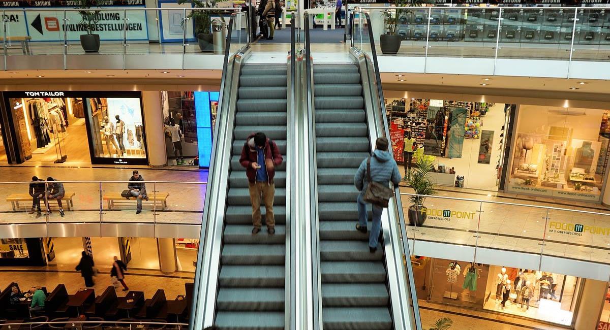 El objetivo es evitar las aglomeraciones en las tiendas físicas. Foto: Pixabay