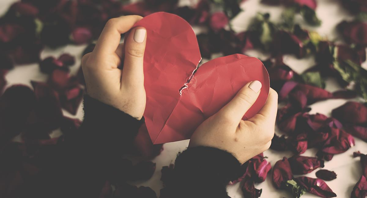 Aplica este ritual en tu vida para superar un viejo amor. Foto: Shutterstock