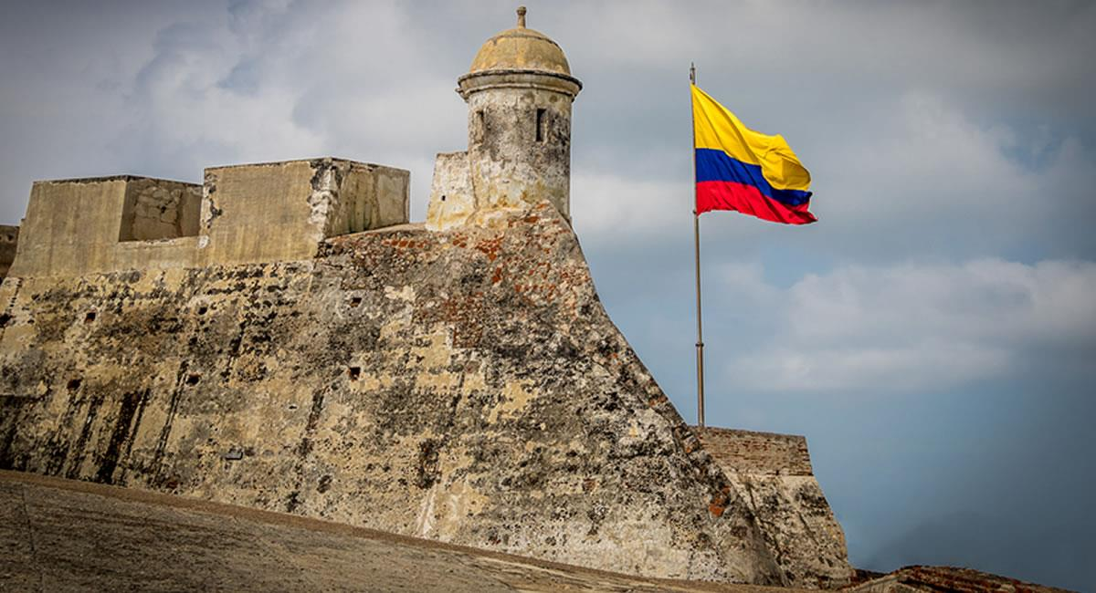 Cartagena, ha sido 'bautizada' con dos apodos en diferentes épocas, que aún realzan su belleza. Foto: Shutterstock