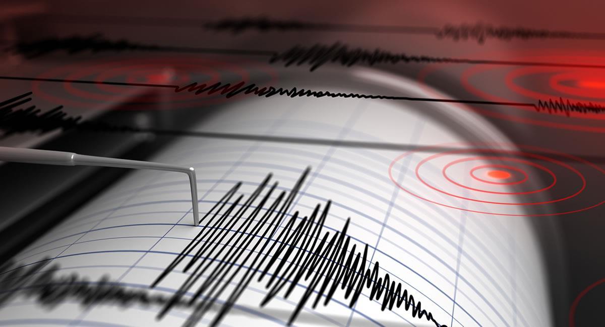Este sería el cuarto sismo registrado en la región, en los últimos días. Foto: Shutterstock