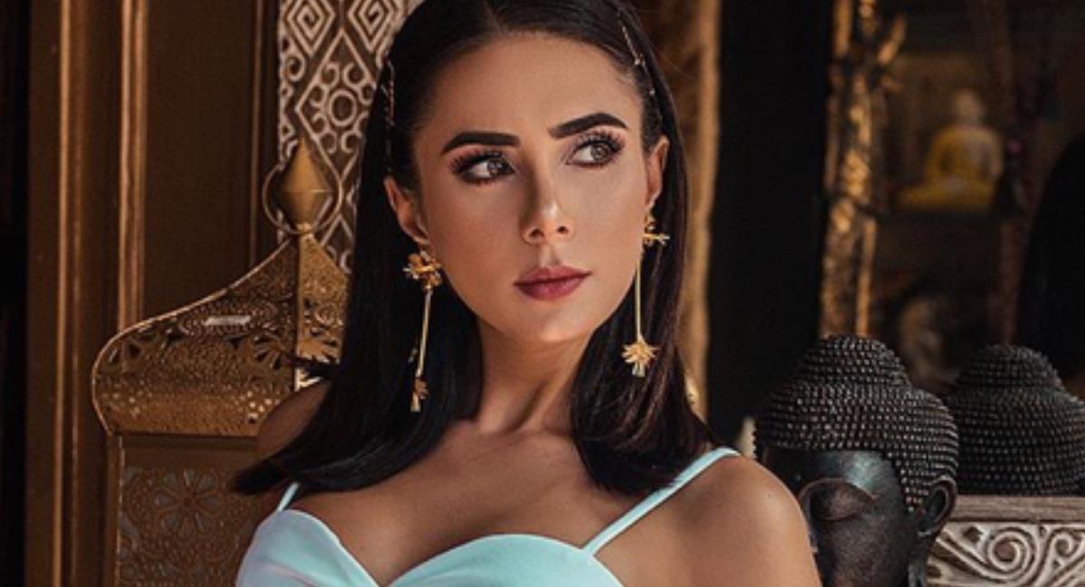 La actriz aclaró los rumores sobre la naturalidad de su cuerpo. Foto: Instagram @johannafadul.