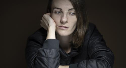 5 señales poco frecuentes de la depresión