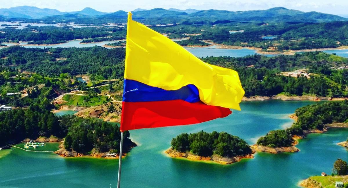 Muchos colombianos están esperando pacientemente para salir a 'reencontrarse' con las bellezas de este país. Foto: Shutterstock