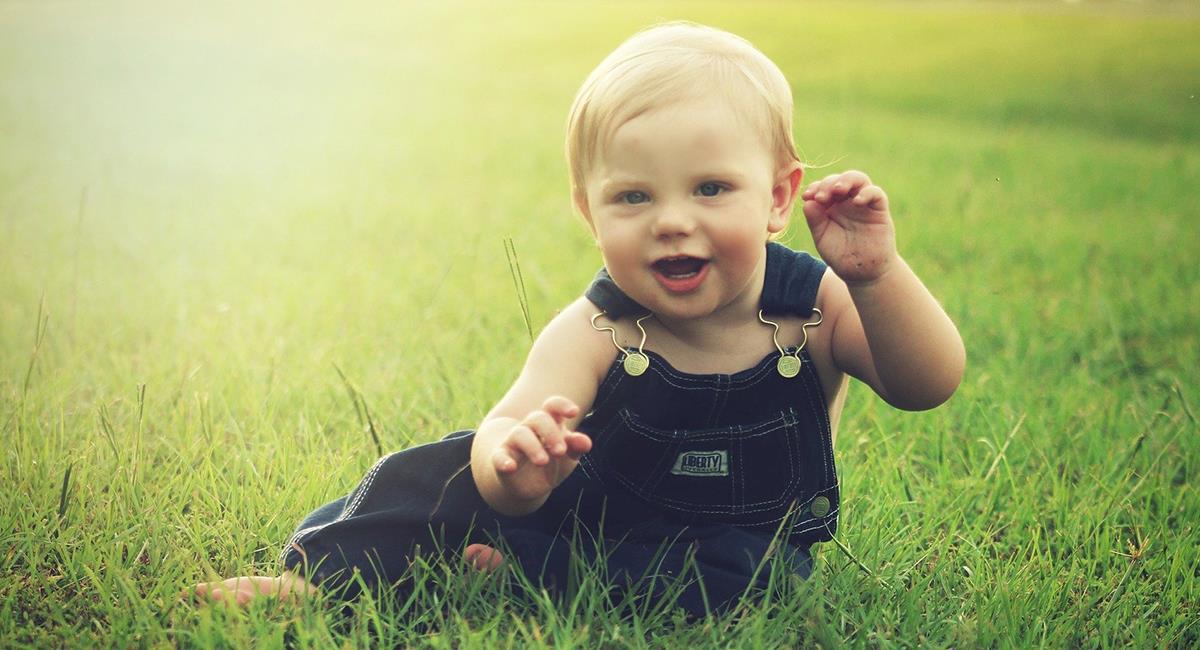 Bebés de embarazo de alto riesgo tienen mejor desarrollo cognitivo y motor. Foto: Pixabay