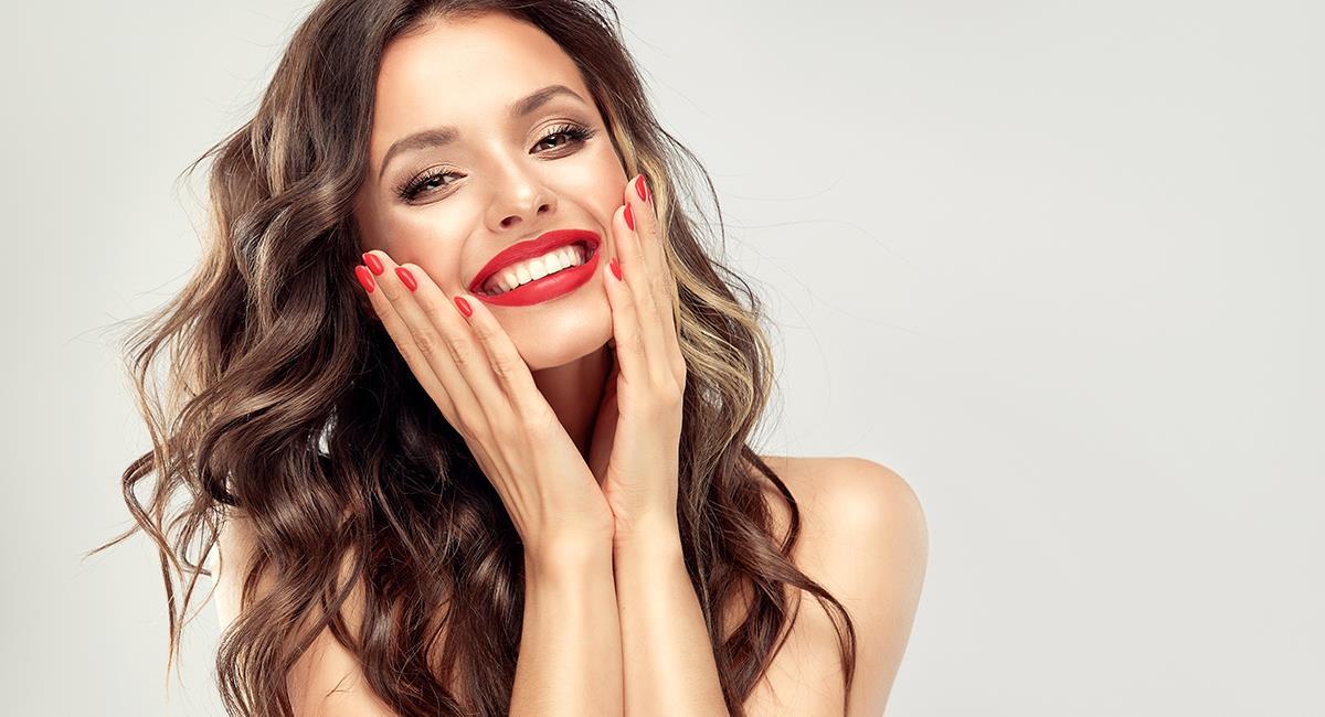 Estas son las tendencias de belleza para este año. Foto: Shutterstock